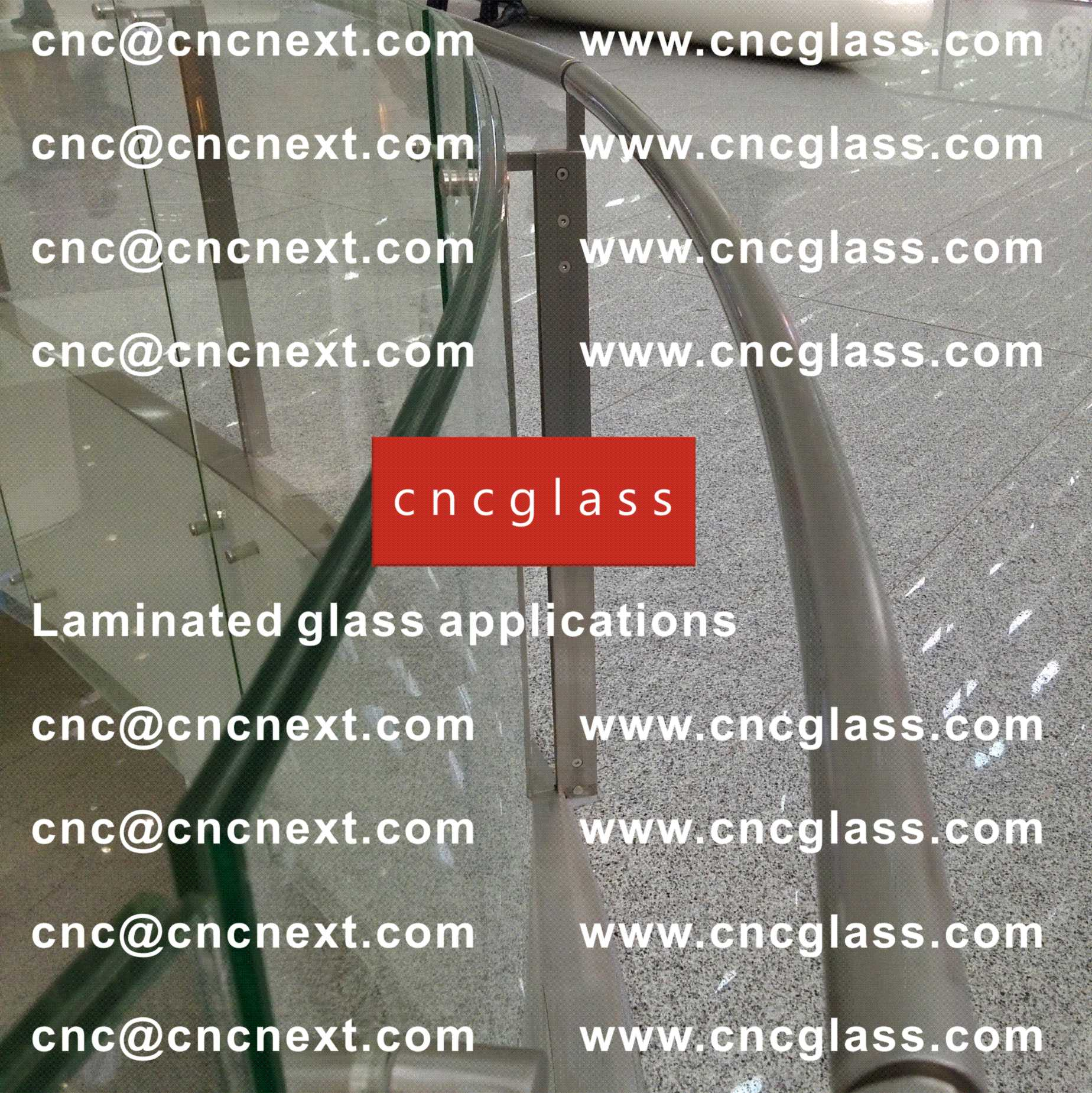 002 EVAFORCE LAMINATED GLASS