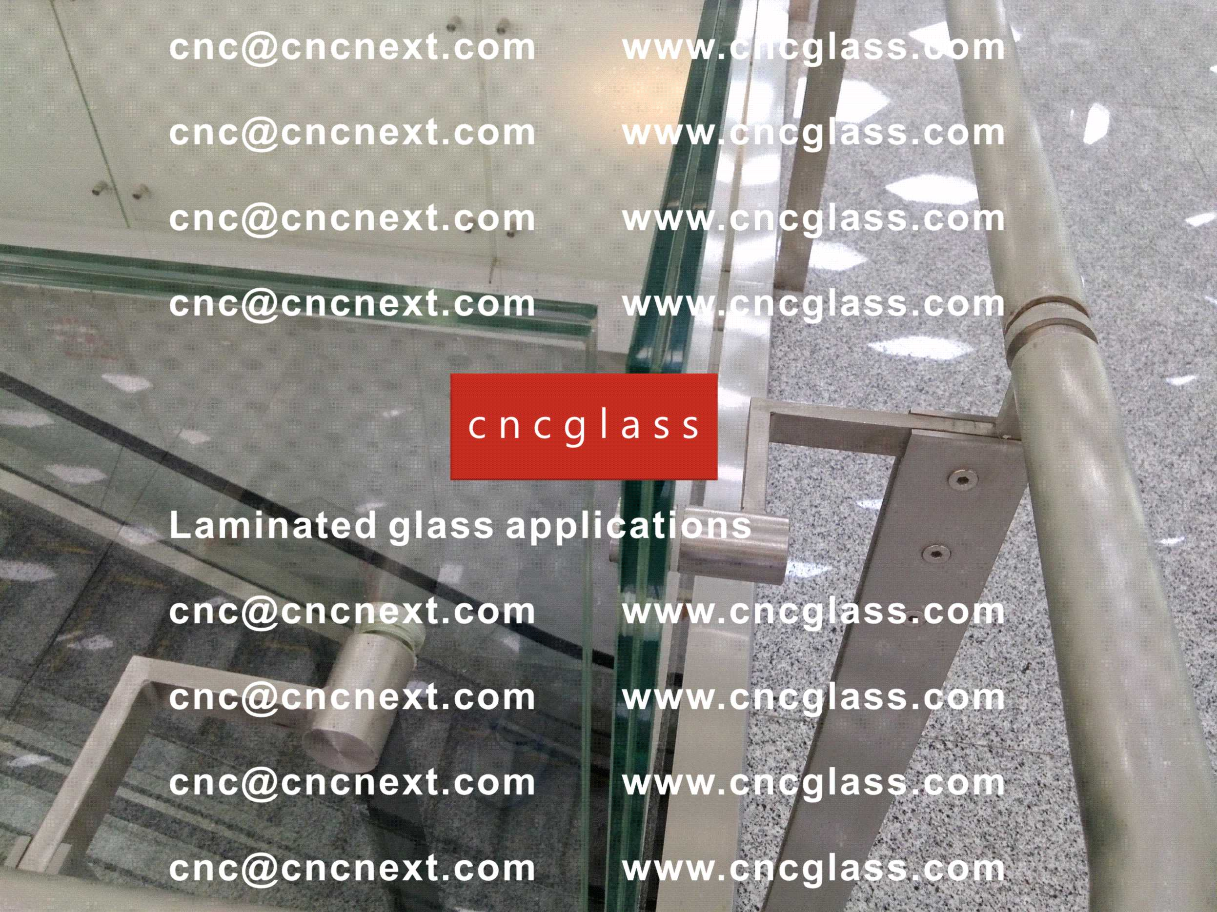 004 EVAFORCE LAMINATED GLASS