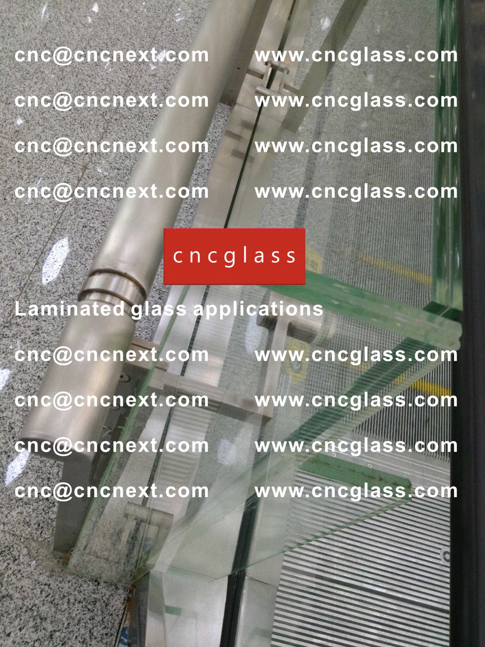 006 EVAFORCE LAMINATED GLASS