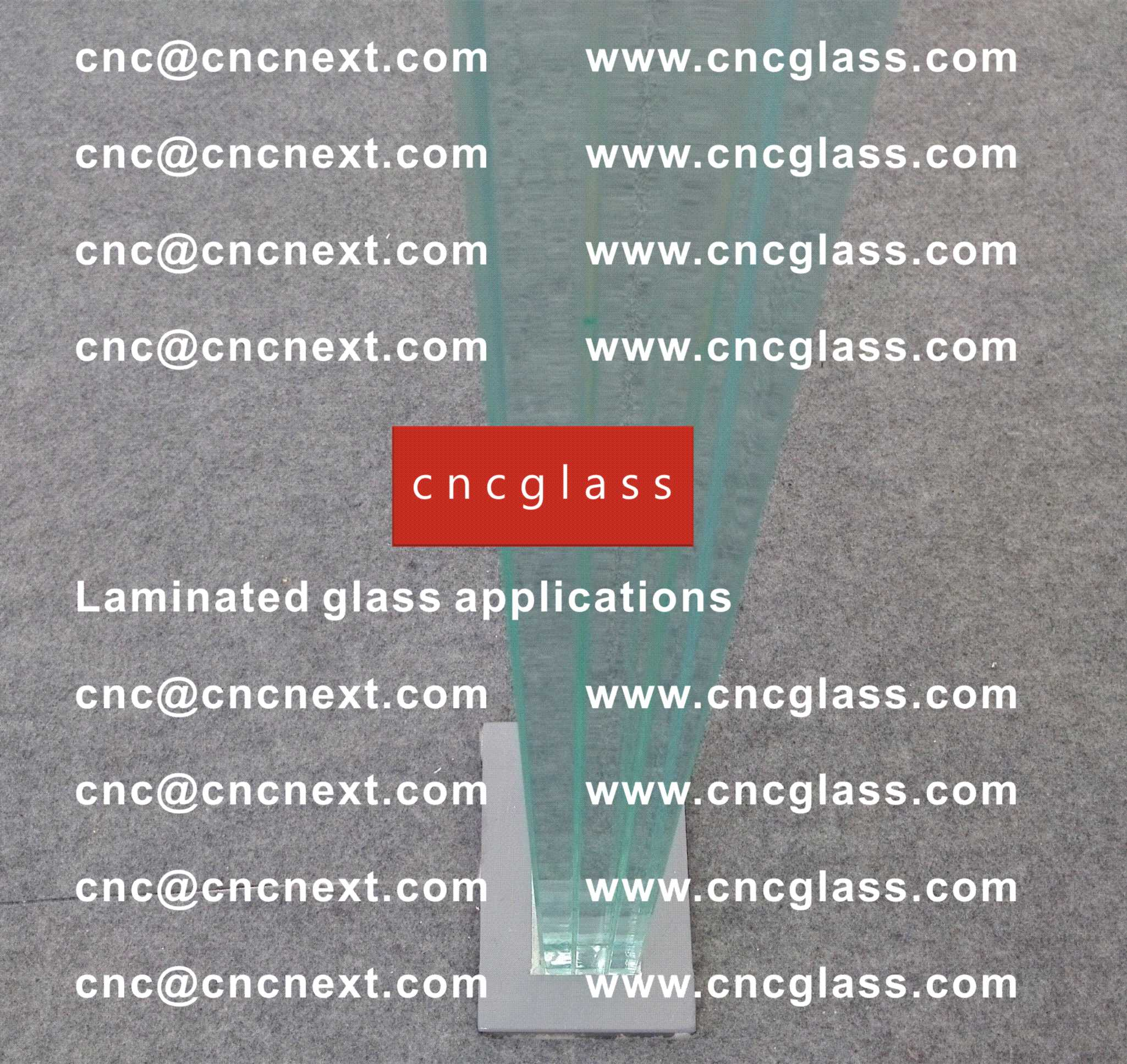 009 EVAFORCE LAMINATED GLASS