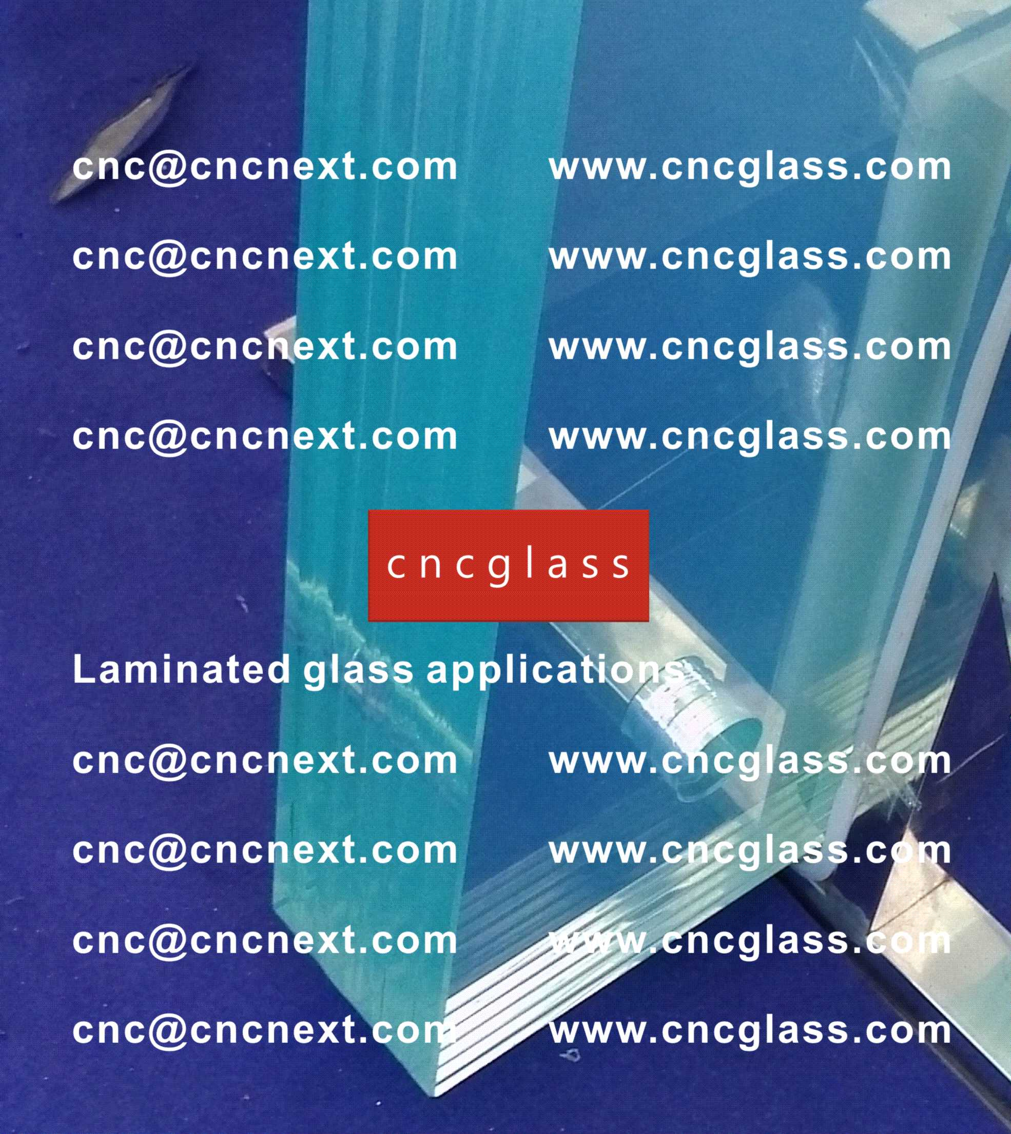 010 EVAFORCE LAMINATED GLASS