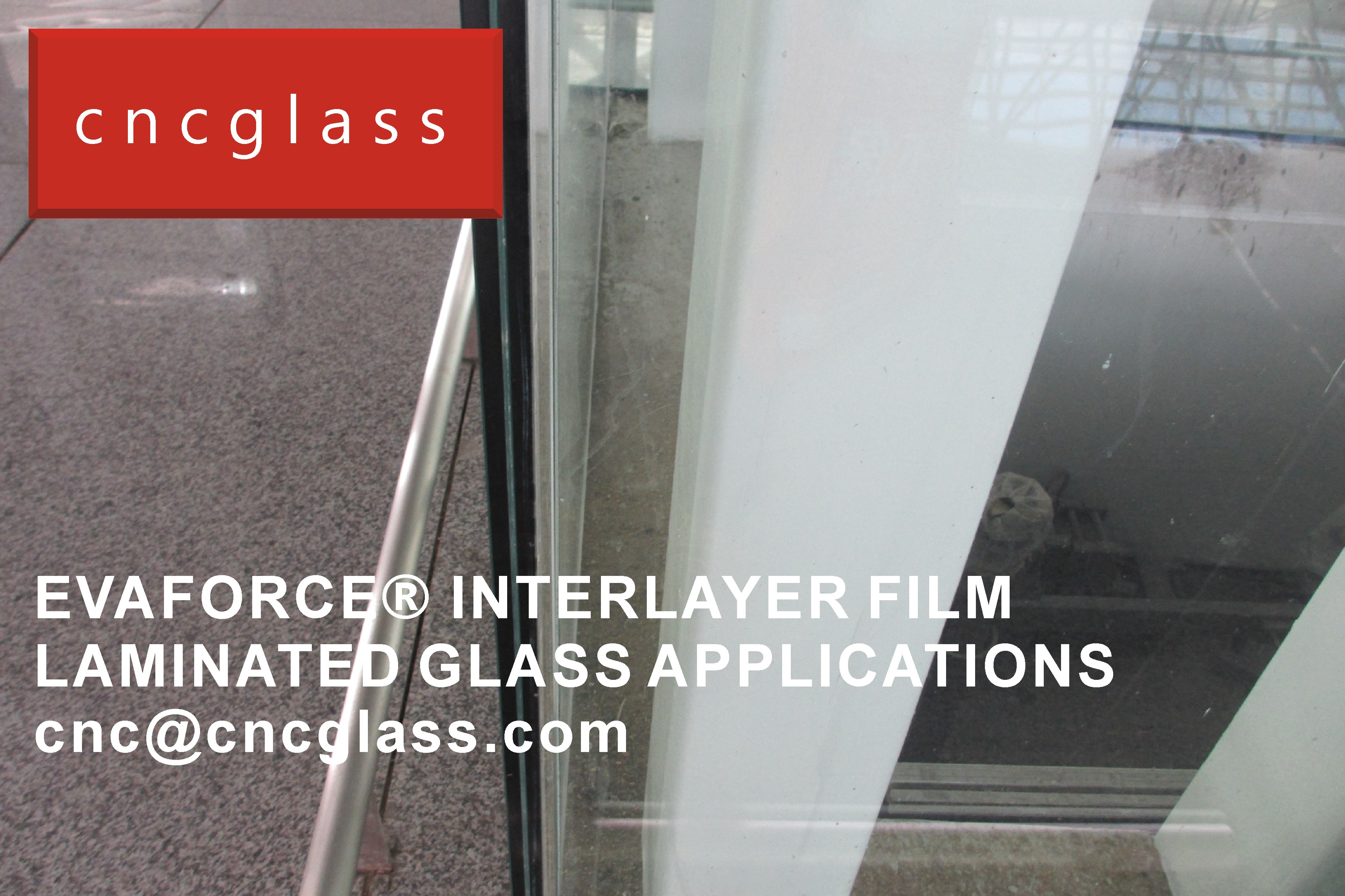 EVAFORCE INTERLAYER FILM LAMINATED GLASS APPLICATIONS (10)
