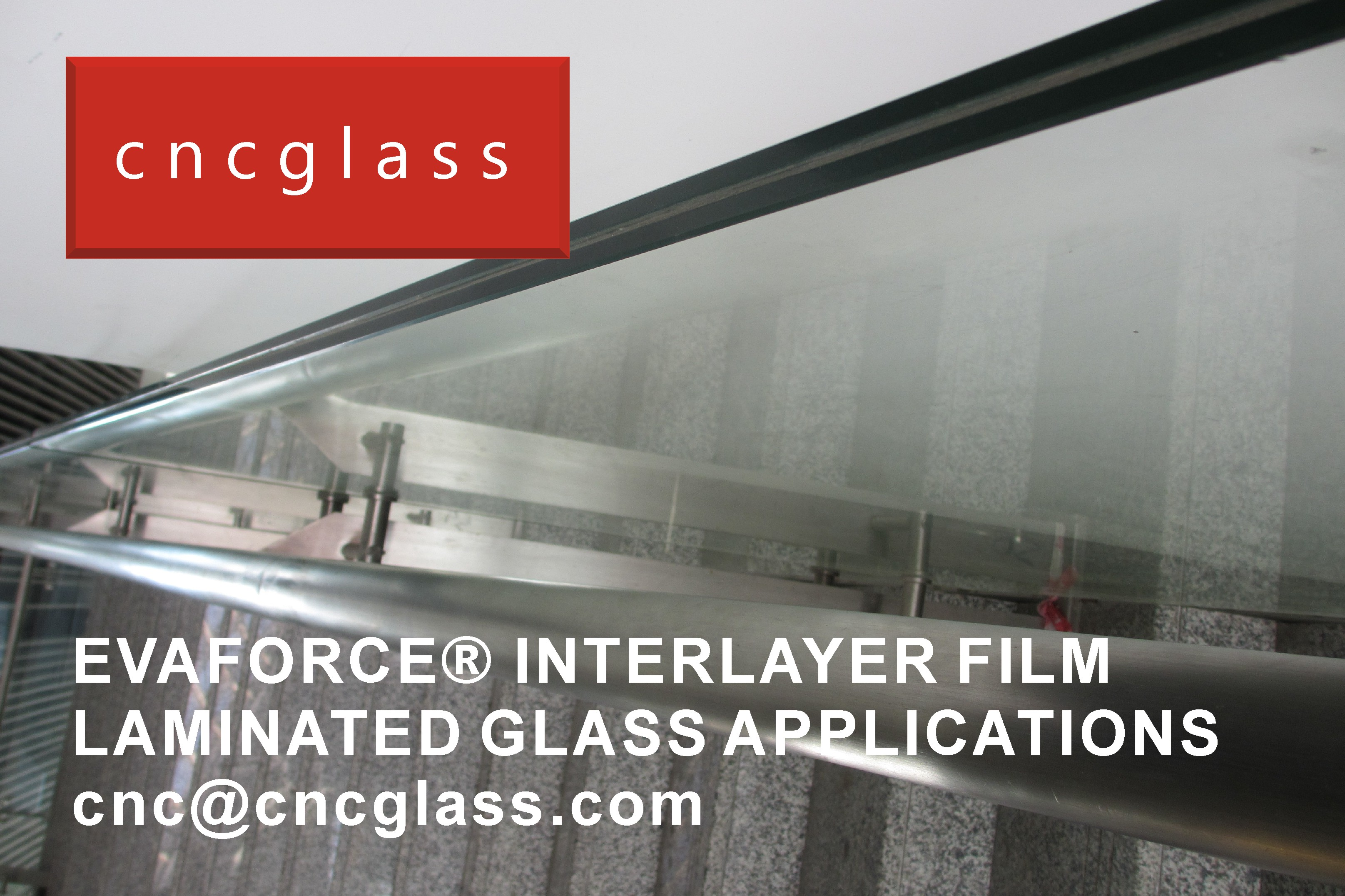 EVAFORCE INTERLAYER FILM LAMINATED GLASS APPLICATIONS (11)