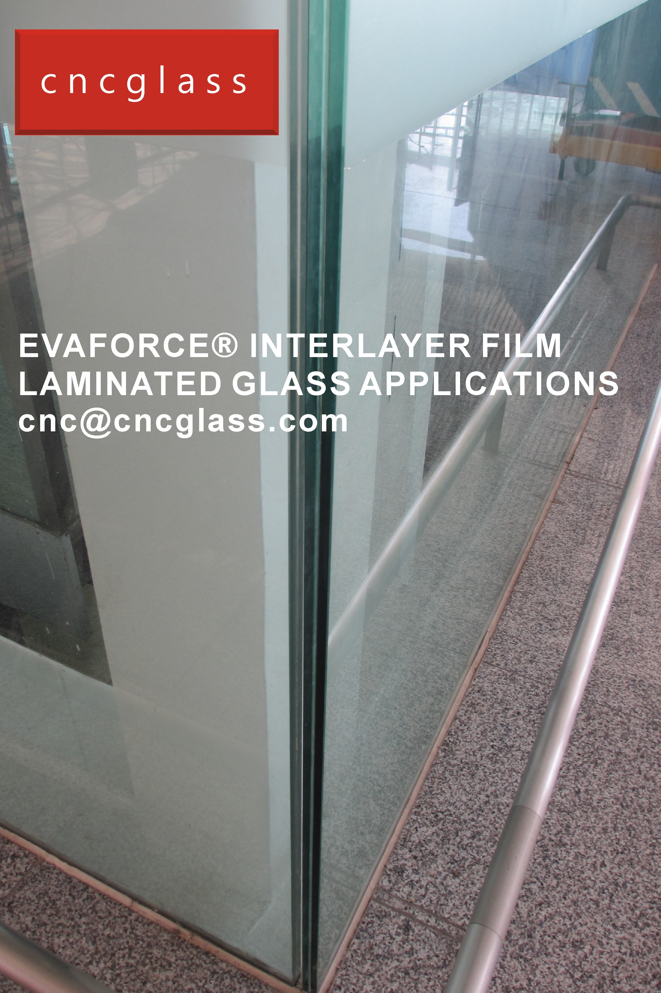 EVAFORCE INTERLAYER FILM LAMINATED GLASS APPLICATIONS (12)