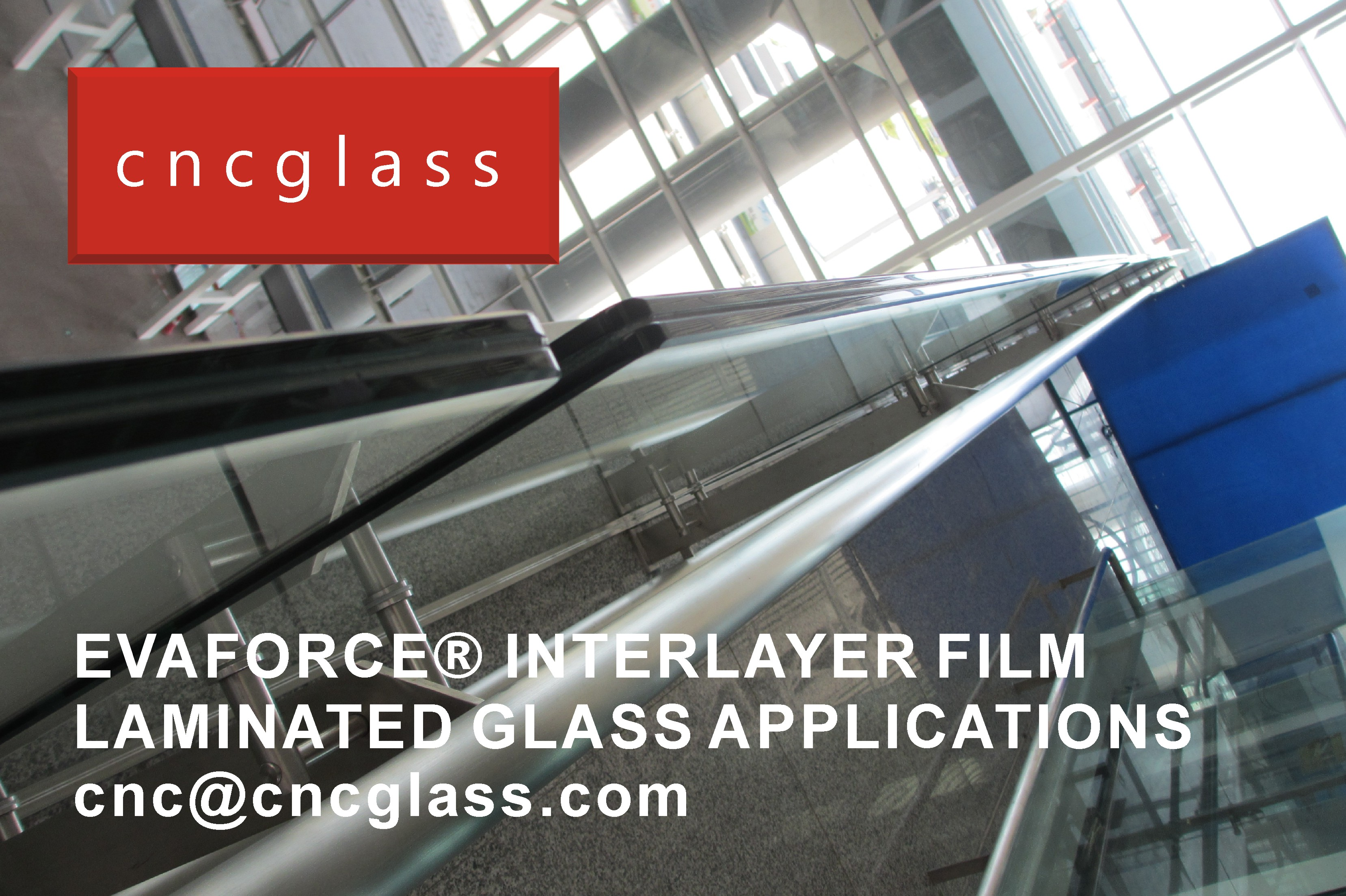 EVAFORCE INTERLAYER FILM LAMINATED GLASS APPLICATIONS (13)