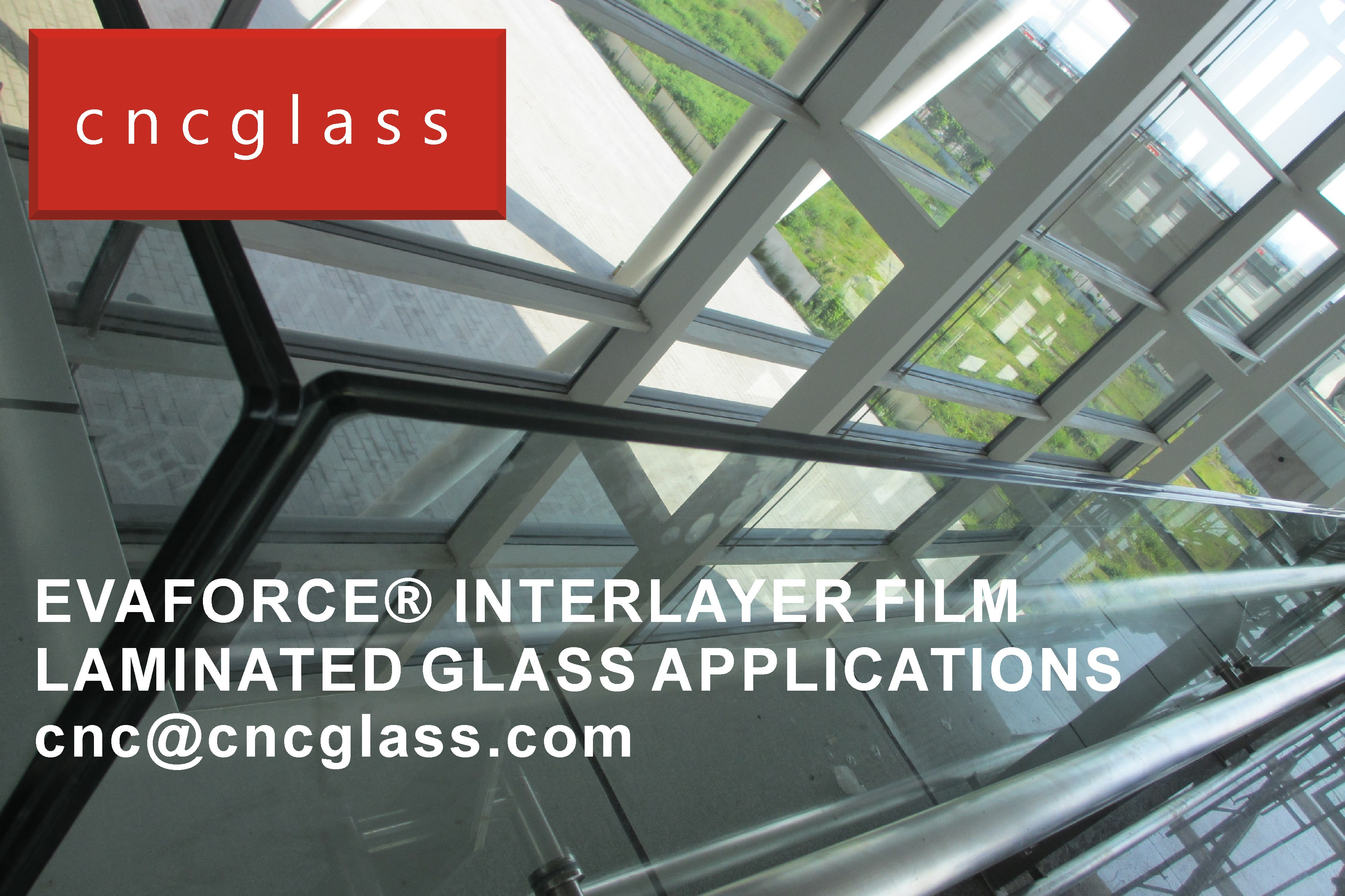 EVAFORCE INTERLAYER FILM LAMINATED GLASS APPLICATIONS (14)