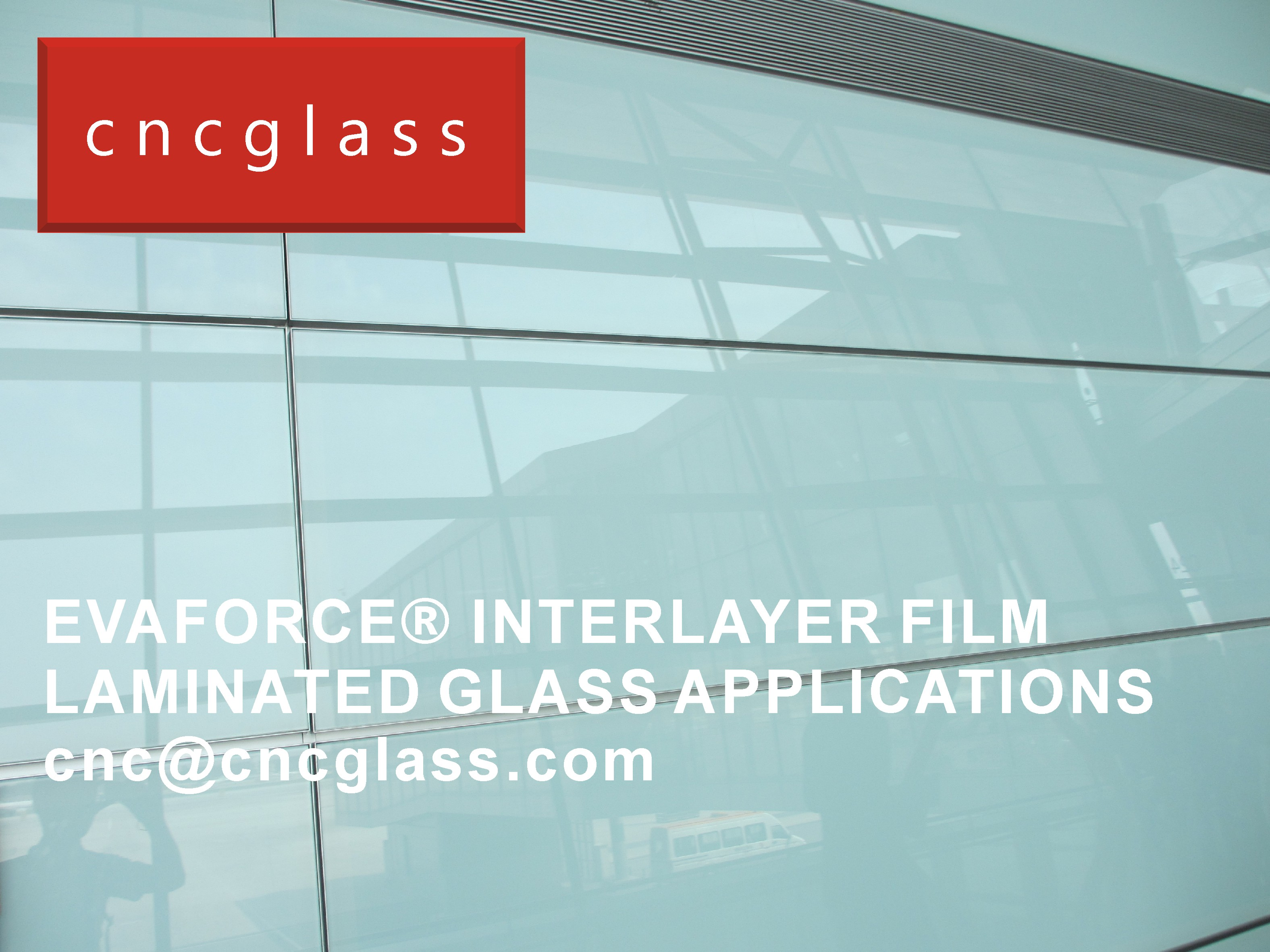 EVAFORCE INTERLAYER FILM LAMINATED GLASS APPLICATIONS (3)