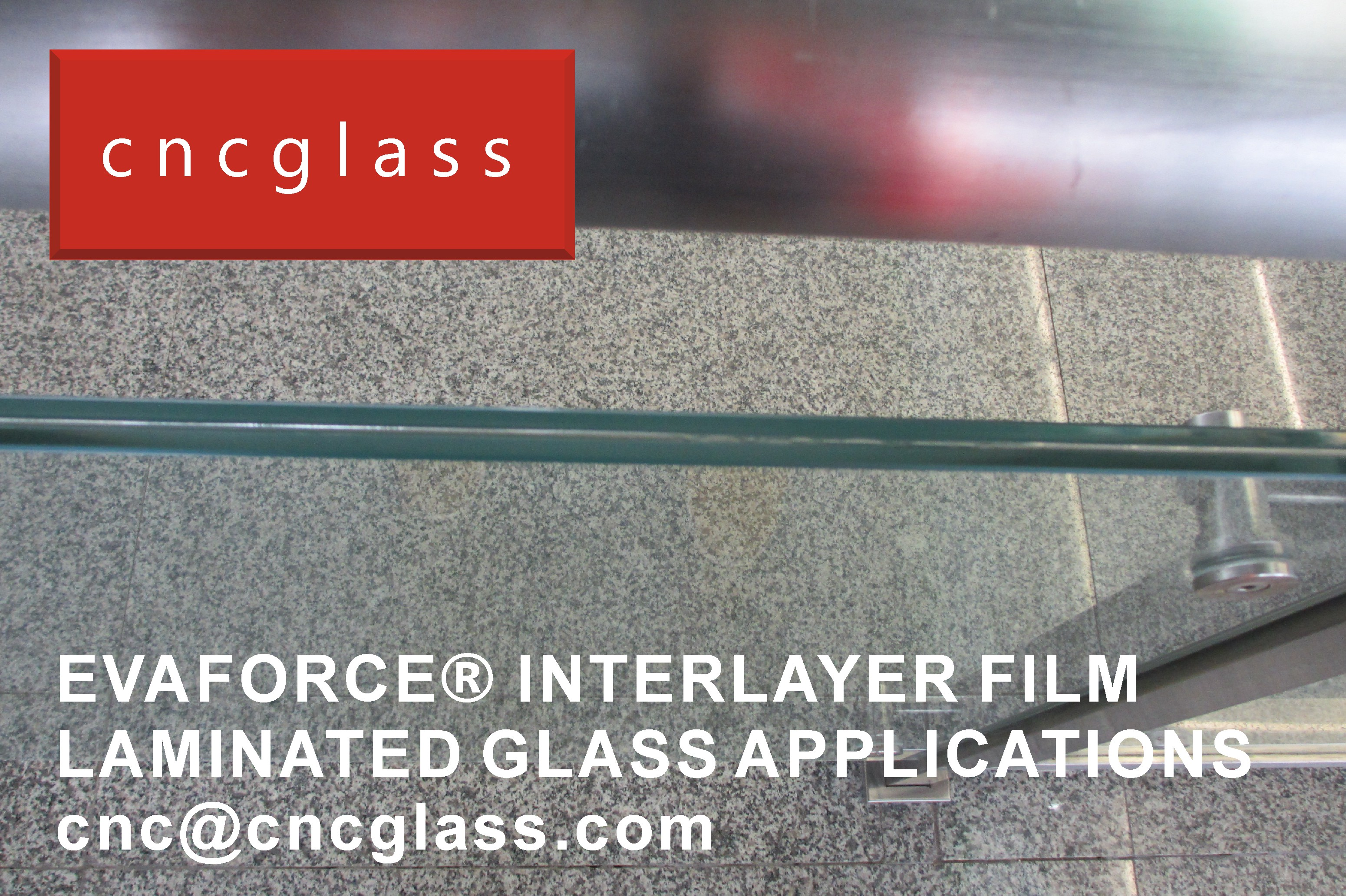 EVAFORCE INTERLAYER FILM LAMINATED GLASS APPLICATIONS (6)