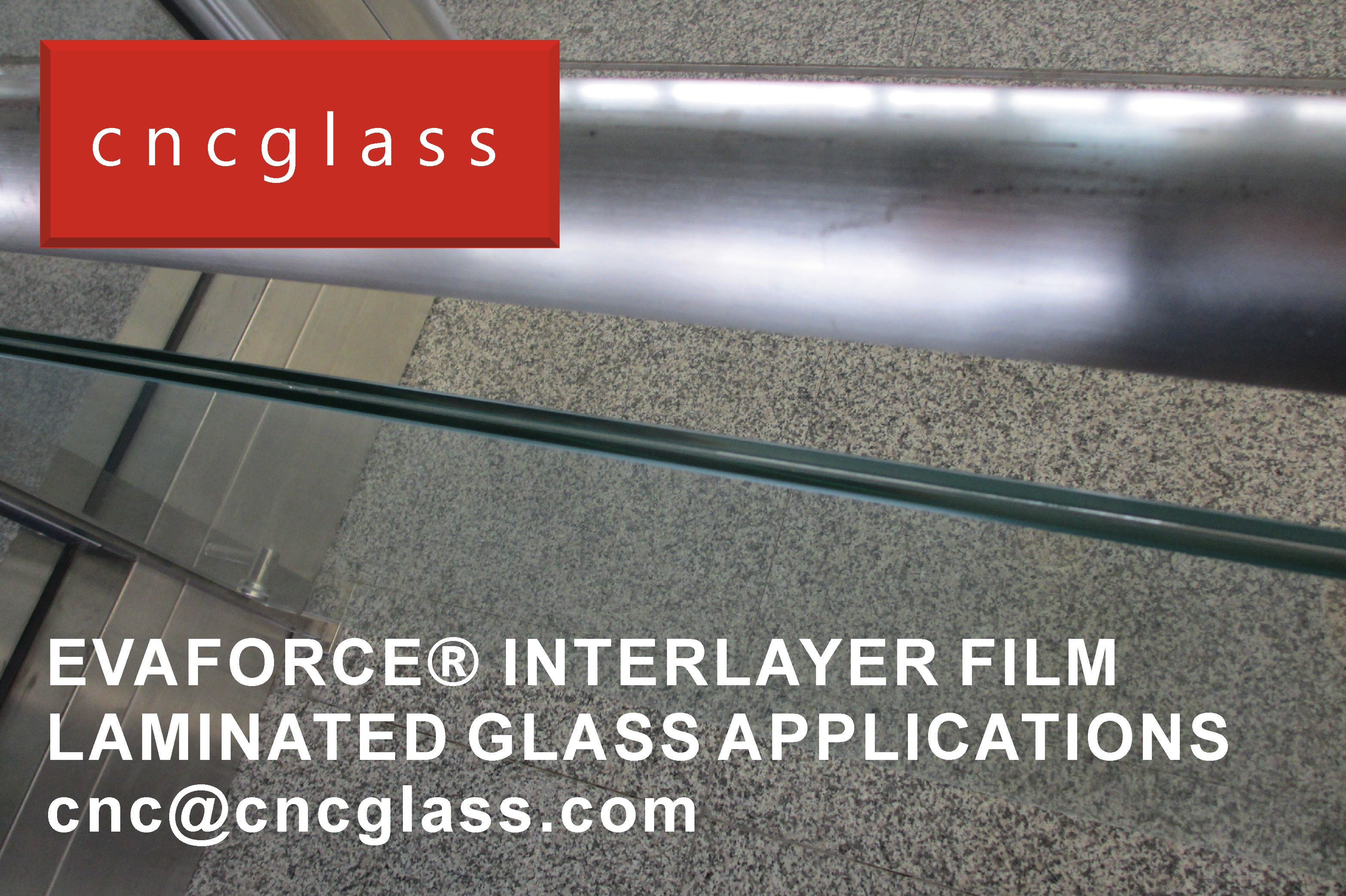EVAFORCE INTERLAYER FILM LAMINATED GLASS APPLICATIONS (7)
