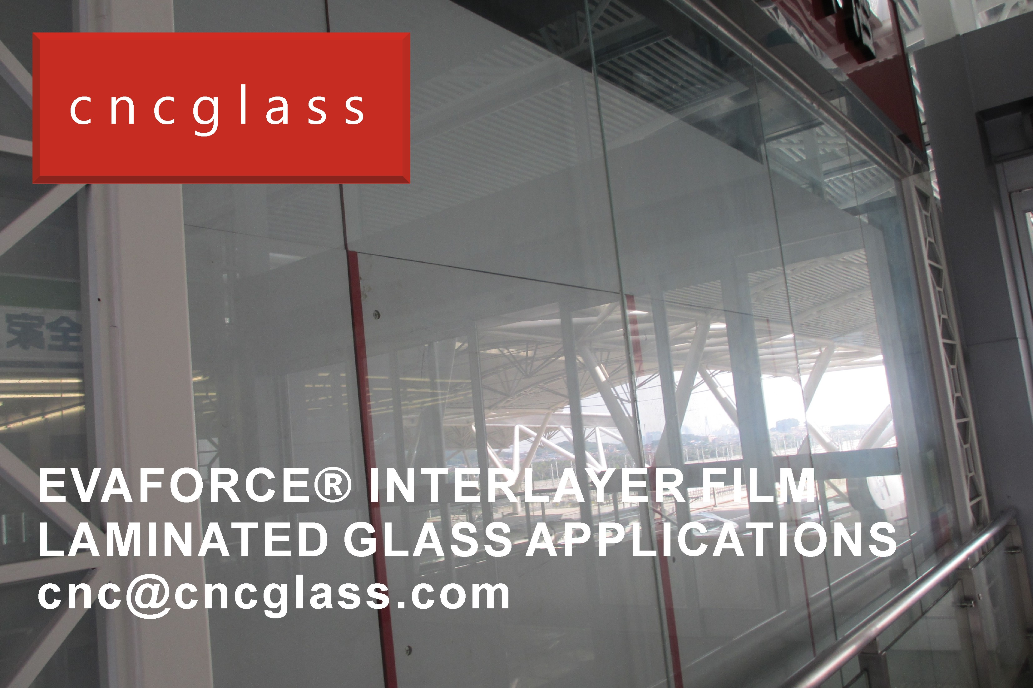 EVAFORCE INTERLAYER FILM LAMINATED GLASS APPLICATIONS (8)
