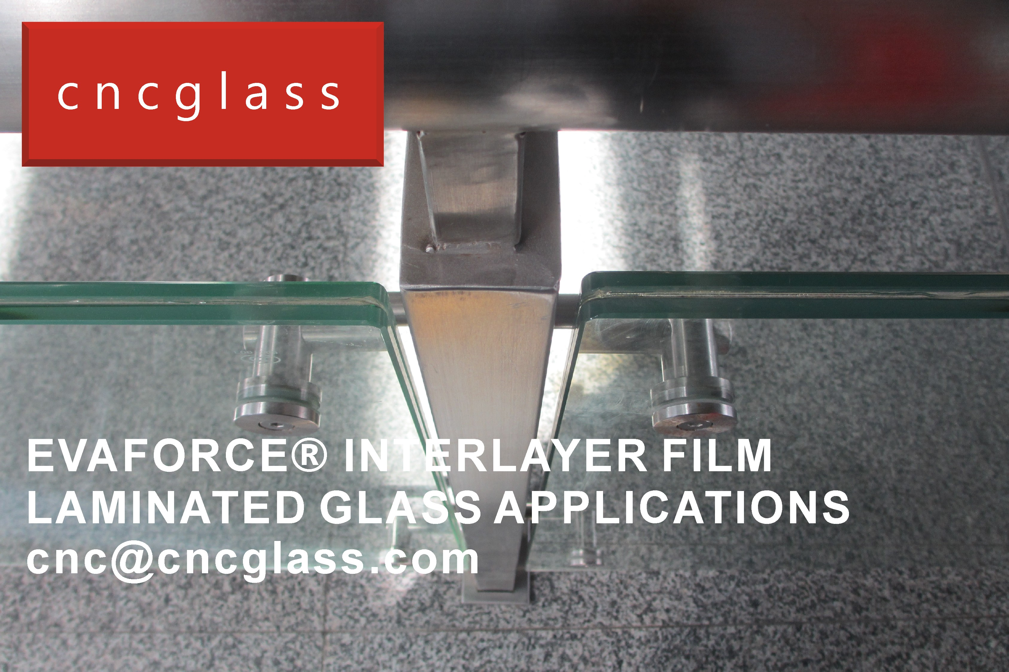 EVAFORCE INTERLAYER FILM LAMINATED GLASS APPLICATIONS (9)