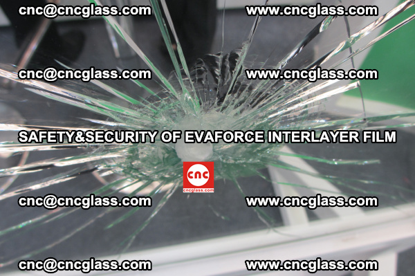 EVA Film Laminated Glass offers Safety and Security properties (4)