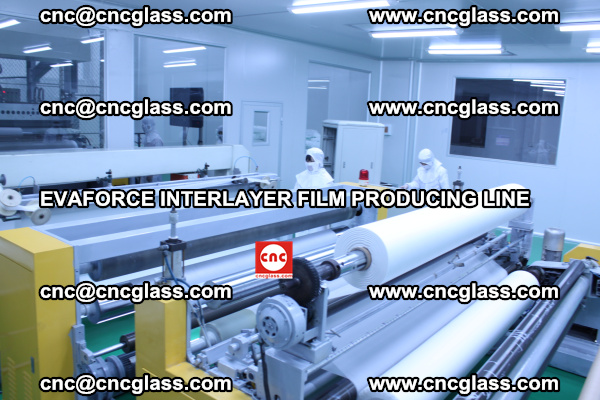 EVAFORCE INTERLAYER FILM SMART PRODUCING LINE PURIFIED (4)