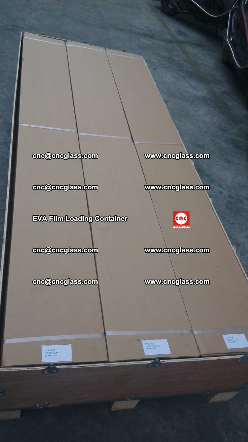 EVAFORCE SUPER CLEAR EVA FILM for safety laminated glass (26)