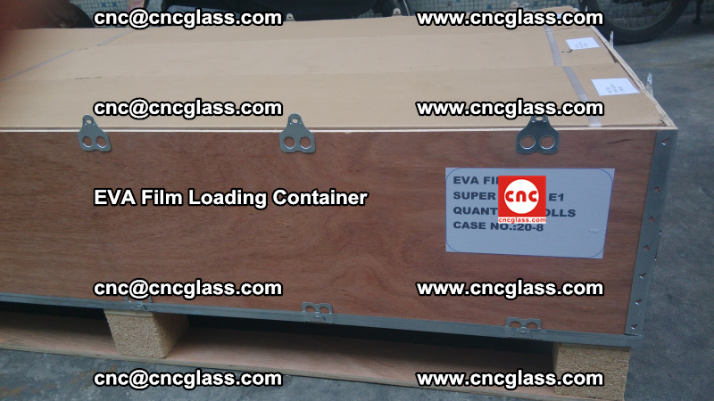EVAFORCE SUPER CLEAR EVA FILM for safety laminated glass (28)
