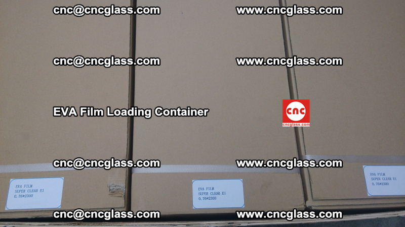 EVAFORCE SUPER CLEAR EVA FILM for safety laminated glass (31)