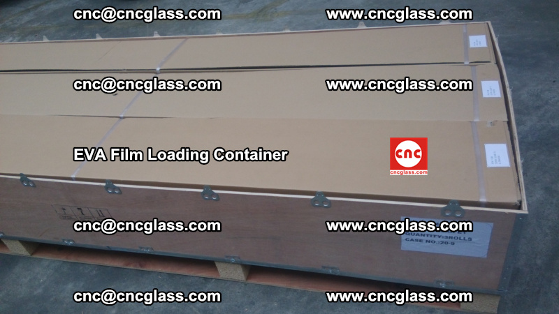 EVAFORCE SUPER CLEAR EVA FILM for safety laminated glass (32)