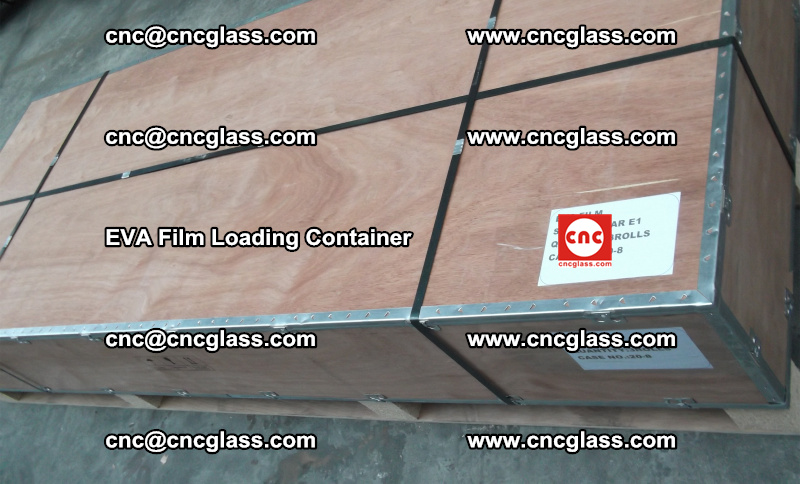 EVAFORCE SUPER CLEAR EVA INTERLAYER FILM for safety laminated glass (1)