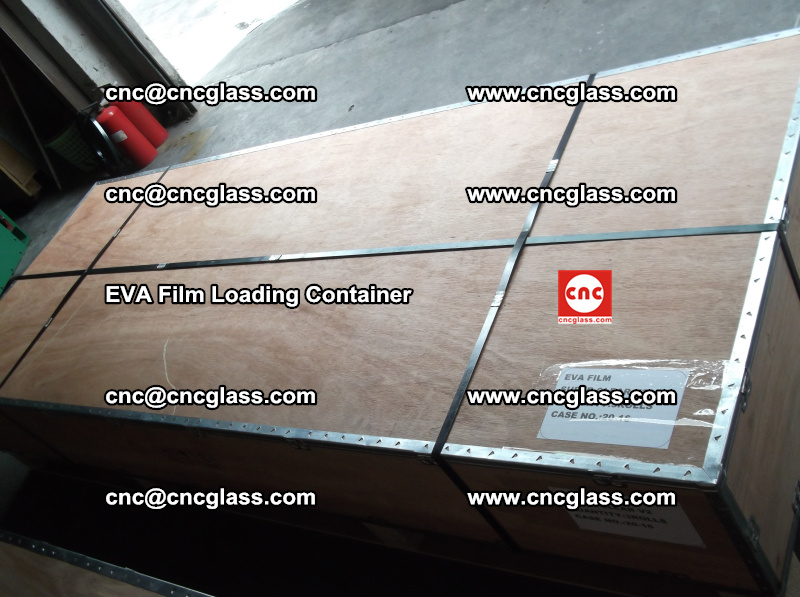EVAFORCE SUPER CLEAR EVA INTERLAYER FILM for safety laminated glass (11)