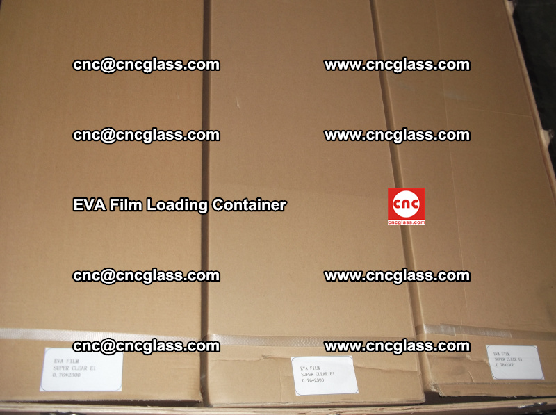 EVAFORCE SUPER CLEAR EVA INTERLAYER FILM for safety laminated glass (16)