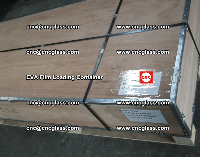EVAFORCE SUPER CLEAR EVA INTERLAYER FILM for safety laminated glass (17)