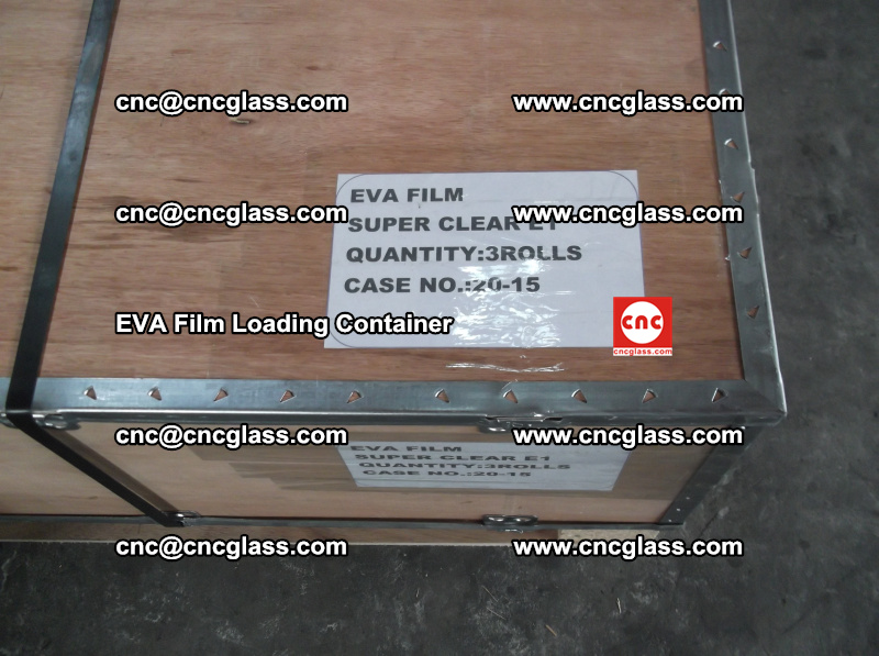 EVAFORCE SUPER CLEAR EVA INTERLAYER FILM for safety laminated glass (18)
