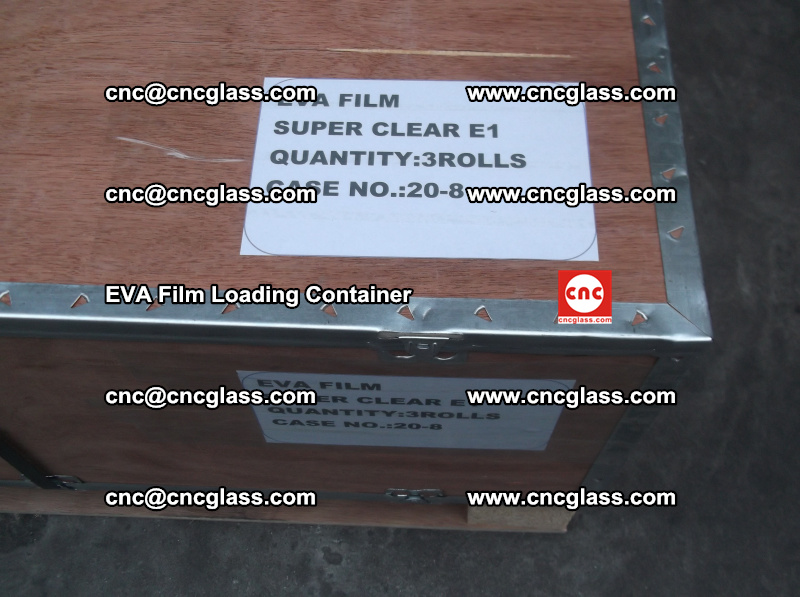 EVAFORCE SUPER CLEAR EVA INTERLAYER FILM for safety laminated glass (3)