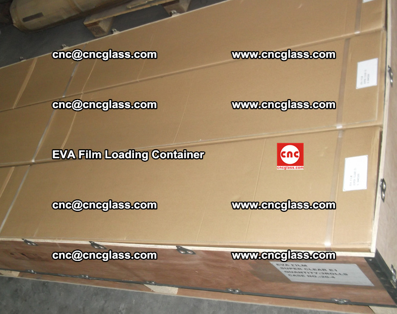 EVAFORCE SUPER CLEAR EVA INTERLAYER FILM for safety laminated glass (6)