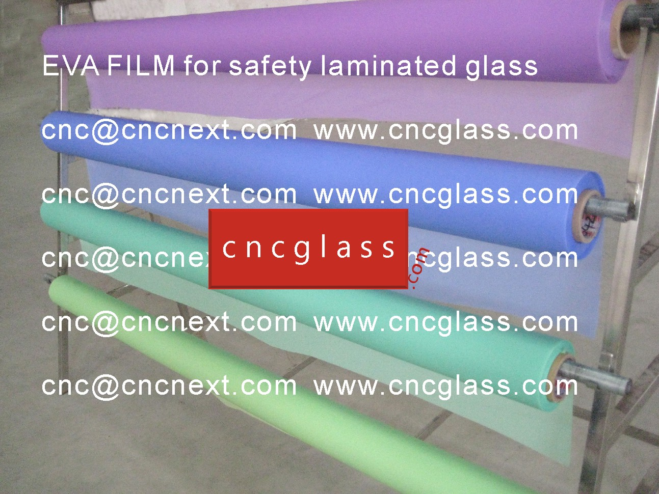 006 EVAFORCE EVA FILM FOR SAFETY LAMINATED GLASS