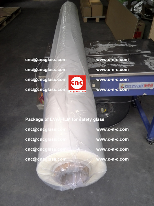 Package of EVA Film for safety laminated glass (28)