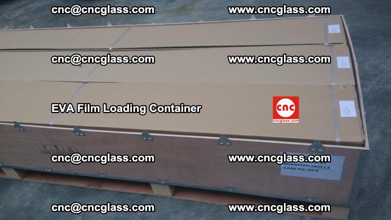 EVAFORCE SUPER CLEAR EVA FILM for safety laminated glass (32)