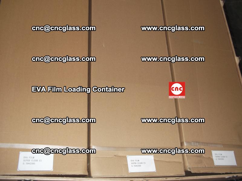 EVAFORCE SUPER CLEAR EVA INTERLAYER FILM for safety laminated glass (16)