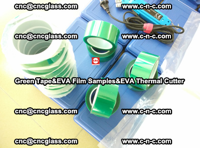 Green Tape, EVA Thermal Cutter, EVAFORCE SPUPER PLUS EVA FILM (18)