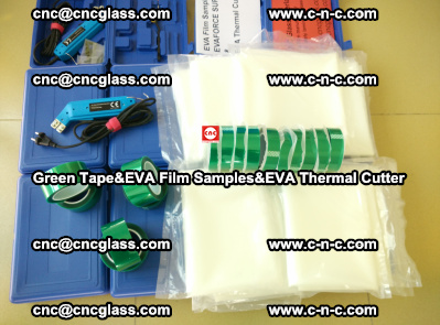 Green Tape, EVA Thermal Cutter, EVAFORCE SPUPER PLUS EVA FILM (23)
