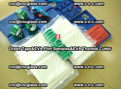 Green Tape, EVA Thermal Cutter, EVAFORCE SPUPER PLUS EVA FILM (59)