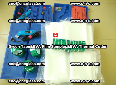 Green Tape, EVA Thermal Cutter, EVAFORCE SPUPER PLUS EVA FILM (61)