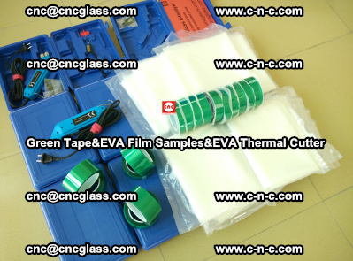 Green Tape, EVA Thermal Cutter, EVAFORCE SPUPER PLUS EVA FILM (69)