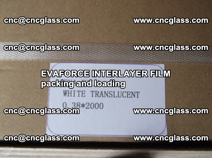 EVAFORCE INTERLAYER FILM for laminated glass safety glazing (1)