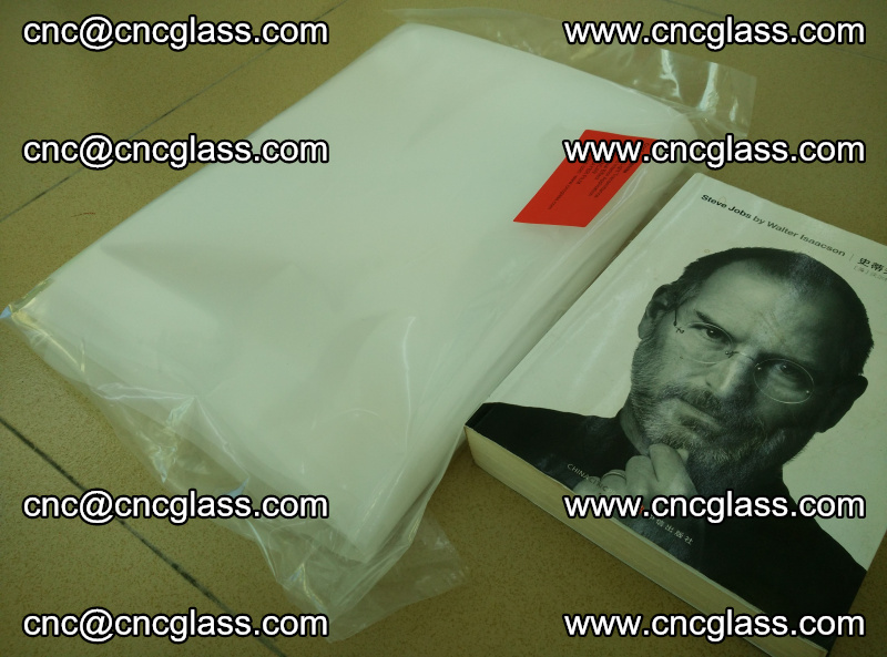 Eva glass interlayer film, cool jade white (11)