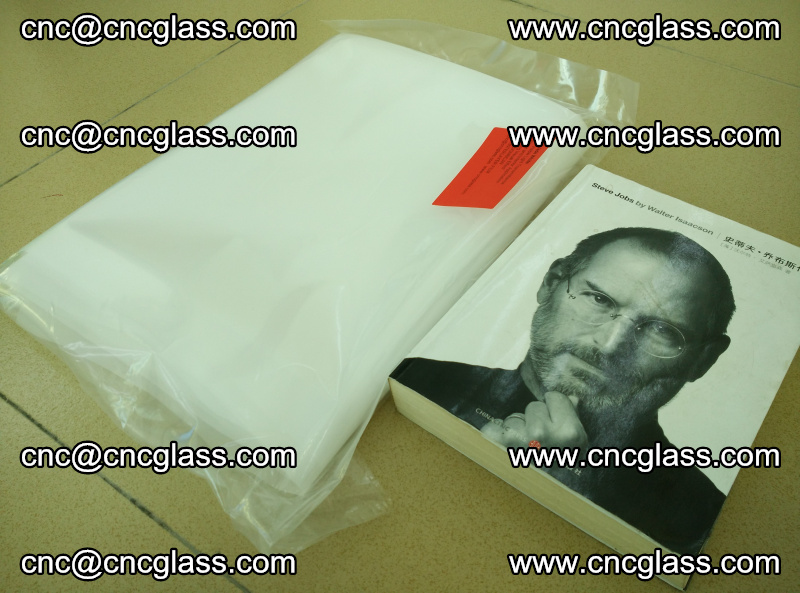 Eva glass interlayer film, cool jade white (14)