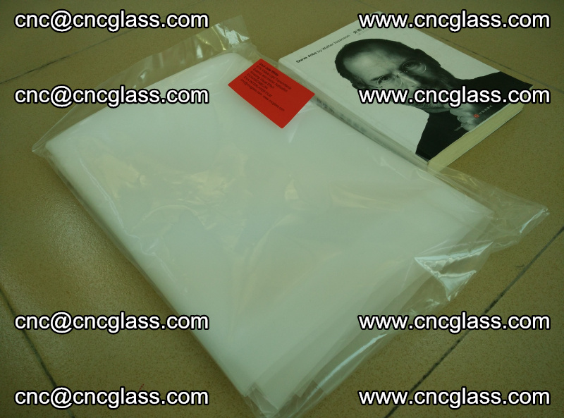 Eva glass interlayer film, cool jade white (19)