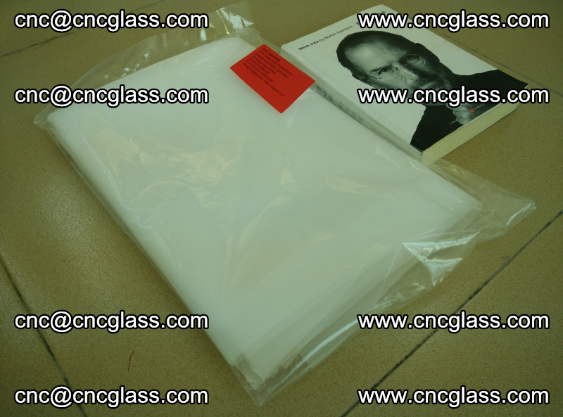 Eva glass interlayer film, cool jade white (21)