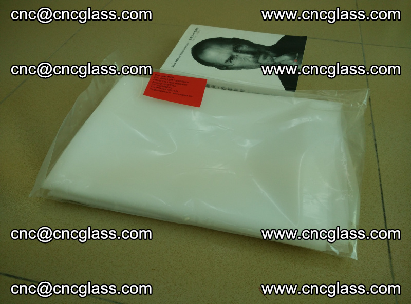 Eva glass interlayer film, cool jade white (29)