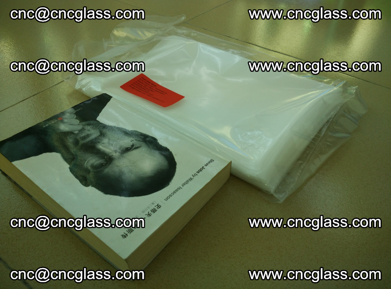 Eva glass interlayer film, cool jade white (7)