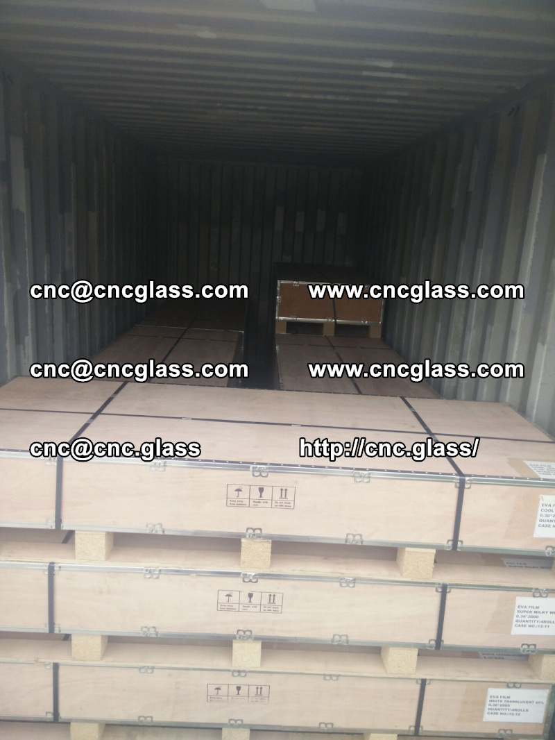 EVA GLASS INTERLAYER FILM for laminated safety glass (10)