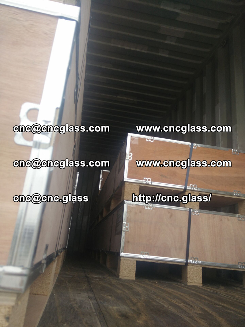 EVA GLASS INTERLAYER FILM for laminated safety glass (12)
