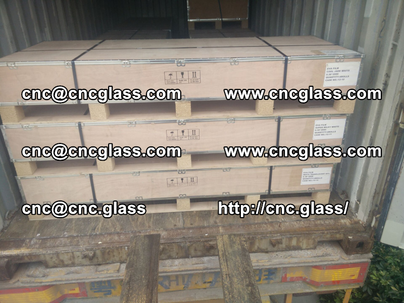 EVA GLASS INTERLAYER FILM for laminated safety glass (13)
