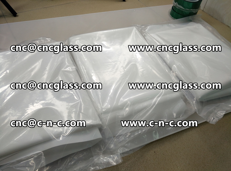 FREE eva glass interlayer lamination film samples (11)