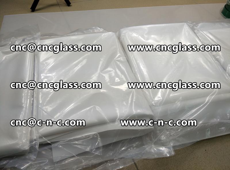 FREE eva glass interlayer lamination film samples (2)